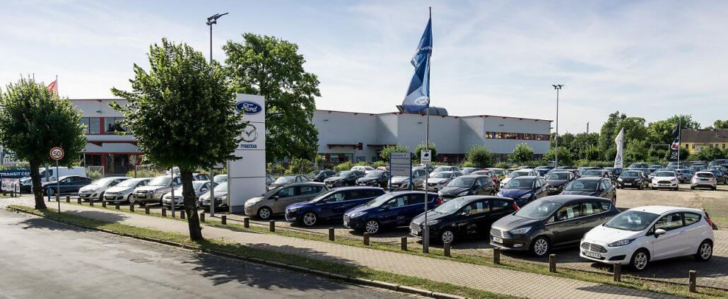 ford autohaus bei berlin asf autoservice in f rstenwalde. Black Bedroom Furniture Sets. Home Design Ideas