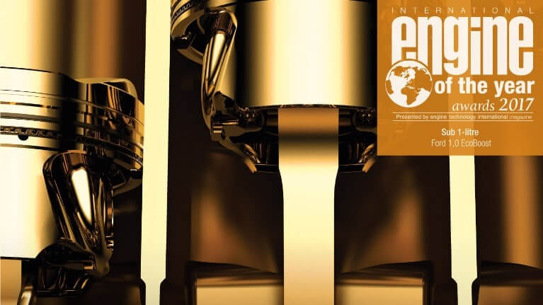 International Engine and Powertrain of the Year